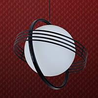 Люстра Levistella 7076195-1 Black, КОД: 1362815