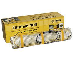Нагревательные маты IN-THERM 200 170Вт 0,8 м.кв.