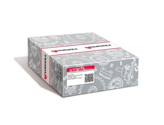 Ремінь вентилятора 8PK2685 QSL9 Tire 3 RC340-370 86065136