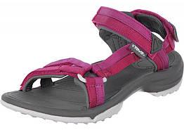 Жіночі сандалі Teva Terra Fi Lite Ws 37 Grey-Pink TVA 8768.546-6, КОД: 1851467