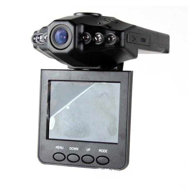 Видеорегистратор Good Idea H-198 Черный (hub_EGpV17278)
