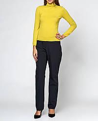 Женские штаны Gerry Weber 42R Темно-синий 2900054610010, КОД: 990363