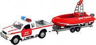 Модель Технопарк Водная служба спасения SL767WB-SB-PV, КОД: 2431610
