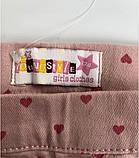 Лосины для девочки / размер 134, фото 2