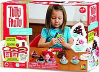 Набор для лепки Tutti Frutti Кексы BJTT14805, КОД: 2445757