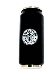 Термобанка Starbucks Logo Черная 592297970, КОД: 181757