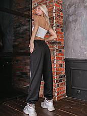 Утепленные штаны / арт.1721, фото 3