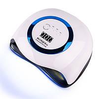 Лампа для маникюра SUN BQ-V1 168W BLUE для полимеризации
