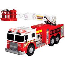 Пожарная машина интерактивная 62 см Dickie 3719008