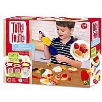 Набор для лепки Tutti Frutti Завтрак BJTT14802, КОД: 2445778