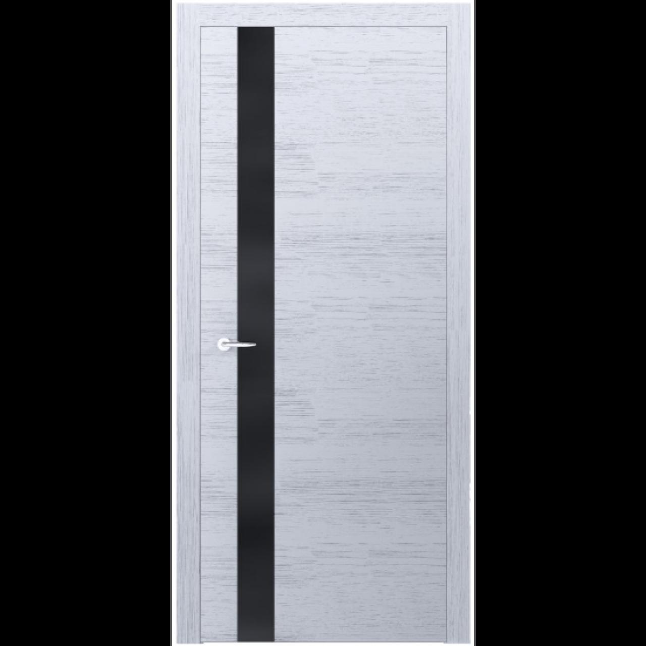 Двері RODOS Loft BERTA V білий мат