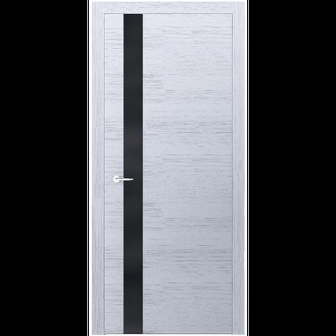 Двері RODOS Loft BERTA V білий мат, фото 2