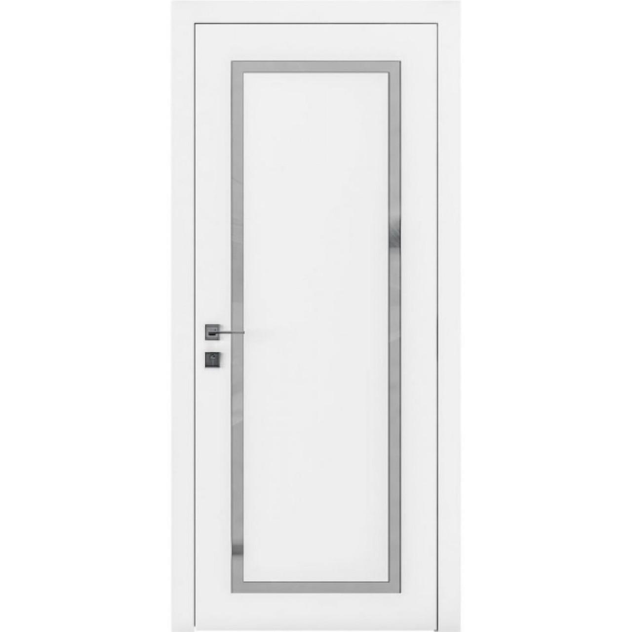 Двери RODOS Loft PORTO 2 белый мат