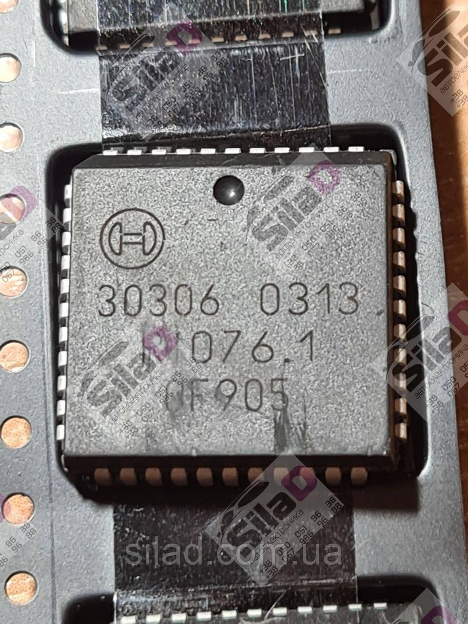 Микросхема Bosch 30306 корпус PLCC44