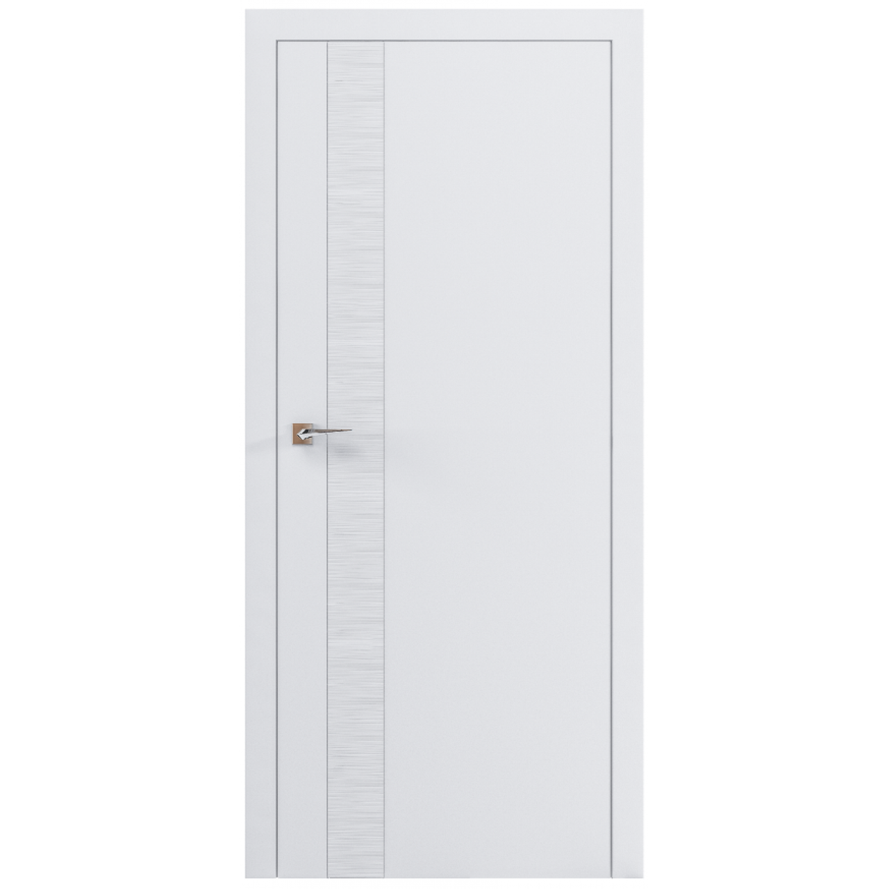 Двери RODOS Loft WAVE V белый мат