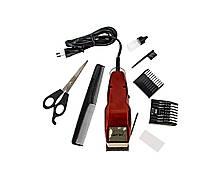 Машинка для стрижки волос Gemei 1452, КОД: 108043