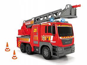 Пожарная машинка MAN 54 см Dickie 3719017