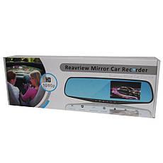 Видеорегистратор GTM D35 LCD 7 GPS Черный (sm-358), фото 3