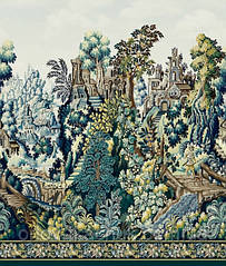 Шпалери Verdure Tapestry Historic Royal Palaces Cole&Son