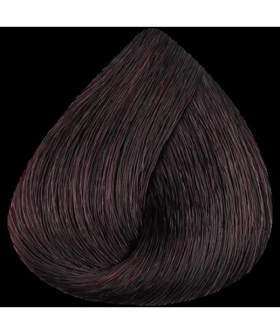 Крем-краска для волос SERGILAC №5.77 120 мл
