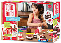 Набор для лепки Tutti Frutti Пекарня BJTT14806, КОД: 2445746
