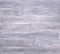 Паркетна дошка Brandwood Гевея Silver Classic 14х127х1000 мм Сірий SILVER CL, КОД: 1555778