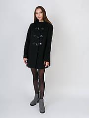 Женское пальто Diane Laury 42 Черный 2900057048018, КОД: 1925969