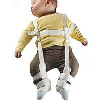 Бандаж для бедренных суставов (детский) Стремена Павлика Aurafix 760