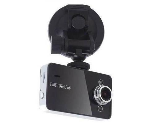 Видеорегистратор Good Idea K6000 Черный (hub_FOXM21507), фото 2