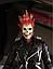 Подвижная фигурка Призрачный гонщик - Ghost rider, Marvel, фото 2