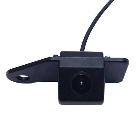 Штатная камера заднего вида Lesko для Mitsubishi Outlander Sport (4375-12829), фото 2