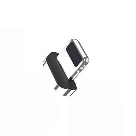 Коннектор для магнитного кабеля Topk iPhone (TK61i-VER2), фото 2