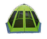 Тент-шатер Norfin Lund полуавтоматический NF-10802, КОД: 1627096