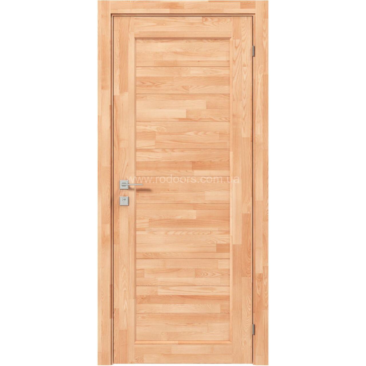 Двери RODOS Woodmix MASTER белый мат