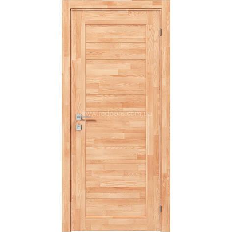 Двери RODOS Woodmix MASTER белый мат, фото 2