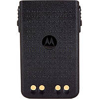Аккумулятор для Motorola DP3441 1700 mAh PMNN4440AR Black moto-3441-bat, КОД: 1522628