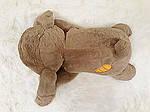 Плед - мягкая игрушка 3 в 1  Заяц коричневый (102), фото 3