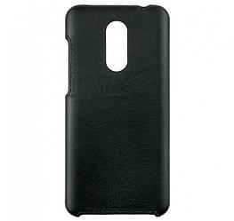Панель Valenta для Xiaomi Redmi 5 Plus Черный C1221xred5p, КОД: 132777