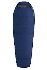 Спальний мішок Marmot NanoWave 50 Semi Rec Right Zip Deep Blue MRT21960.2134-RZ, КОД: 1475831
