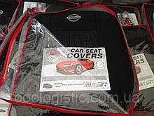 Авточохли на Nissan Note 2005 - hatchback