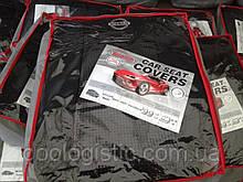 Авточохли Favorite на Nissan Note 2005 - hatchback