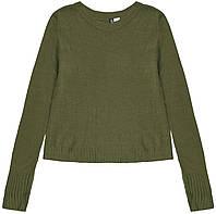 Джемпер HM 50182072 S Зеленый 2000000880709, КОД: 1709337