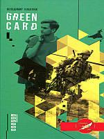 Green card Фабула 978-617-09-3389-8, КОД: 2354553