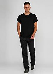 Мужские брюки-поло Pioneer 41 34 Темно-серый 2900054926012, КОД: 1005114