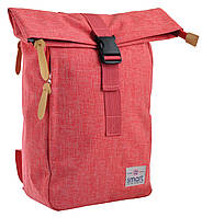 Рюкзак міський Smart Roll-top T-70 14 л Coral 557582, КОД: 1252062