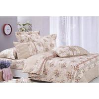 Комплект постельного белья бязь 2-спальный 180 x 215 Кондор 235323, КОД: 1587121