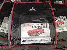 Авточохли Favorite на Mitsubishi L-200 2015-pickup