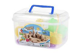 Песок Same Toy Omnipotent Sand Замок HT720-1Ut, КОД: 2445952