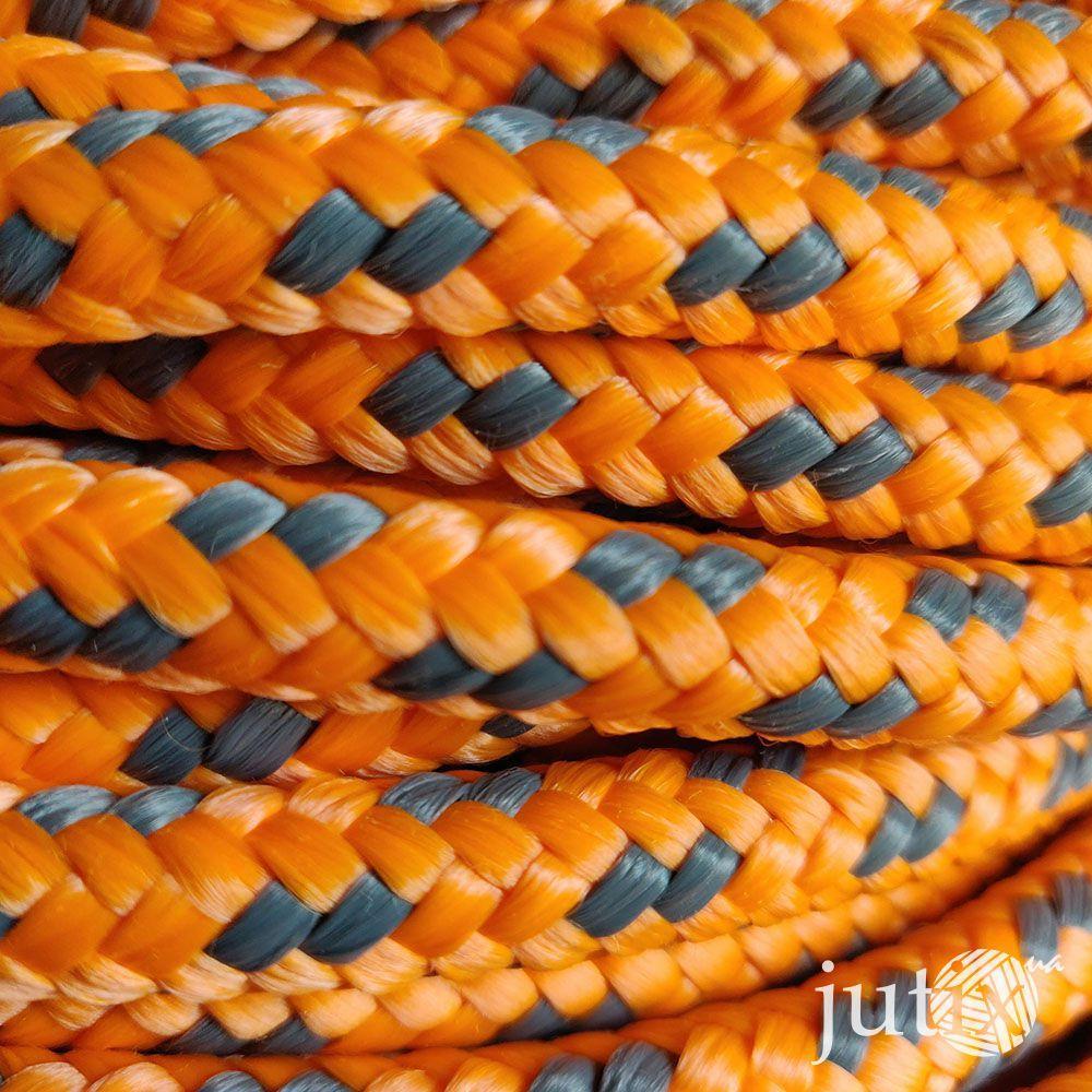 Шнур полипропиленовый (плетеный) 10 мм