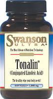 Тоналин ®  CLA для похудения, 100 капсул